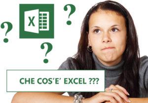Che cos'è Excel e che cosa puoi fare con questo potente Software!